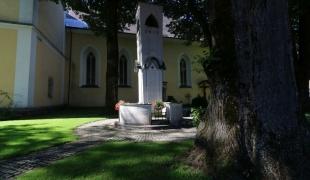 Katholische Kirche Windischgarsten
